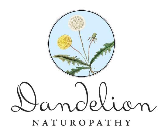 Dandelion Naturopathy